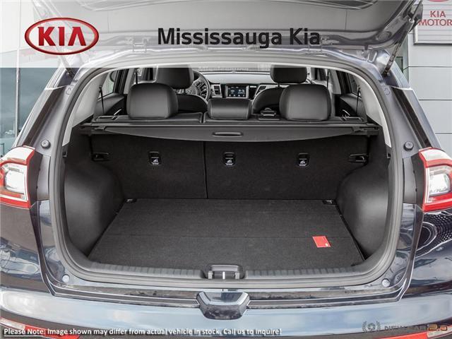 2019 Kia Niro SX Touring (Stk: NR19006) in Mississauga - Image 7 of 24