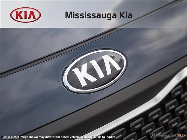 2019 Kia Niro SX Touring (Stk: NR19006) in Mississauga - Image 9 of 24