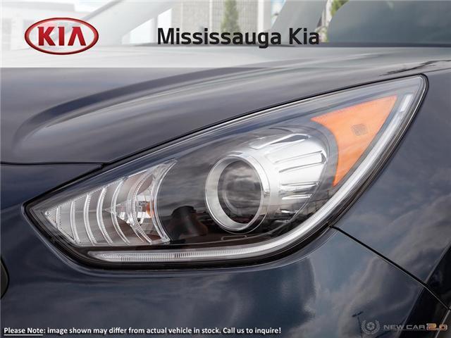 2019 Kia Niro SX Touring (Stk: NR19006) in Mississauga - Image 10 of 24