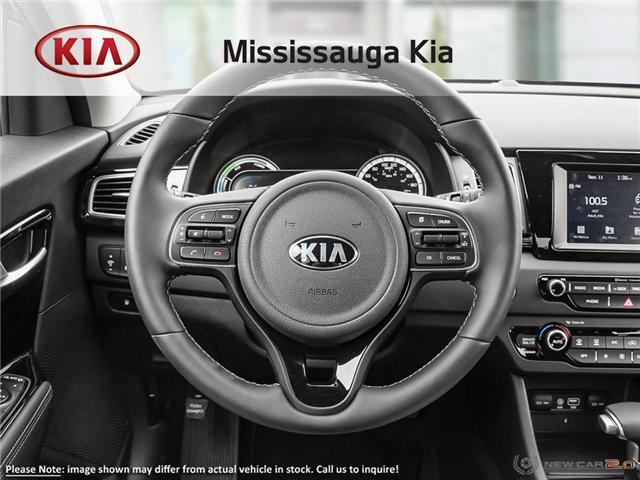 2019 Kia Niro SX Touring (Stk: NR19006) in Mississauga - Image 14 of 24