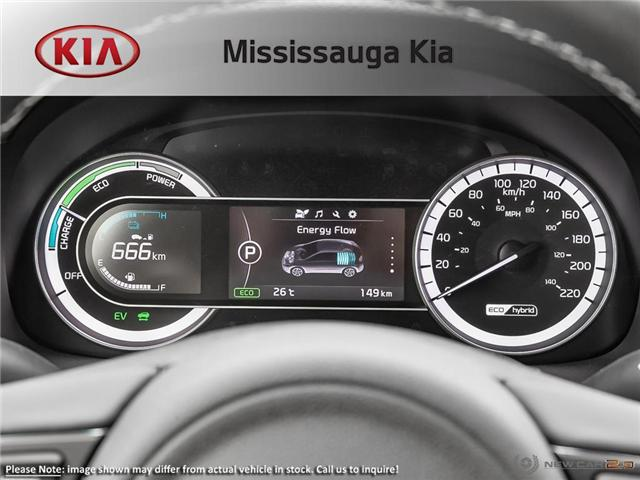 2019 Kia Niro SX Touring (Stk: NR19006) in Mississauga - Image 15 of 24