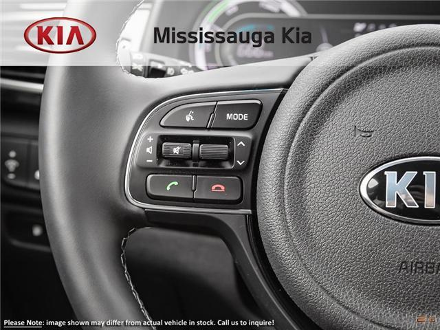 2019 Kia Niro SX Touring (Stk: NR19006) in Mississauga - Image 16 of 24