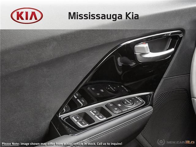 2019 Kia Niro SX Touring (Stk: NR19006) in Mississauga - Image 17 of 24