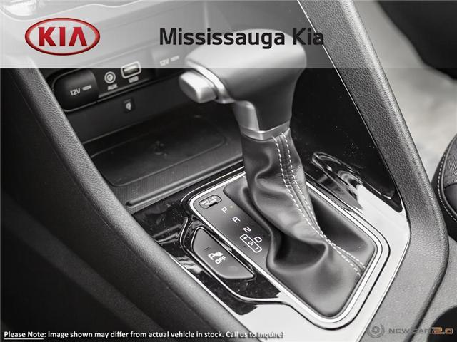 2019 Kia Niro SX Touring (Stk: NR19006) in Mississauga - Image 18 of 24
