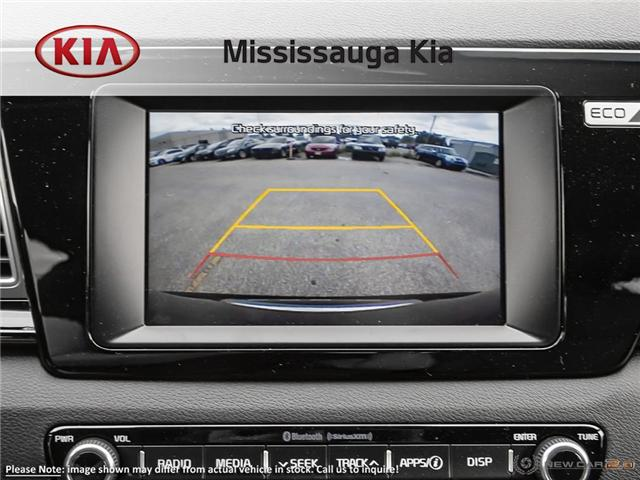 2019 Kia Niro SX Touring (Stk: NR19006) in Mississauga - Image 19 of 24