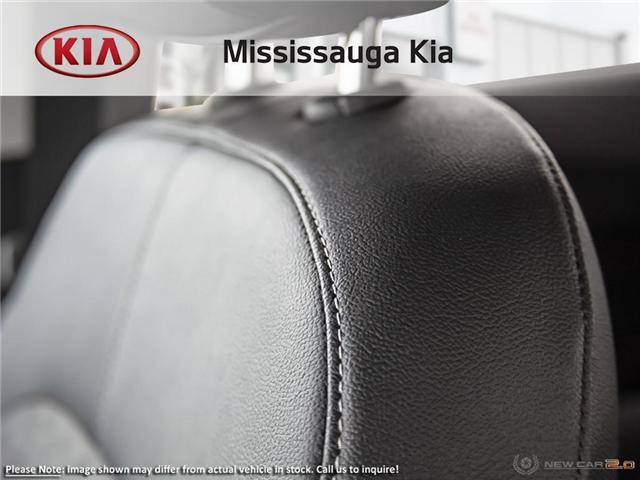 2019 Kia Niro SX Touring (Stk: NR19006) in Mississauga - Image 21 of 24