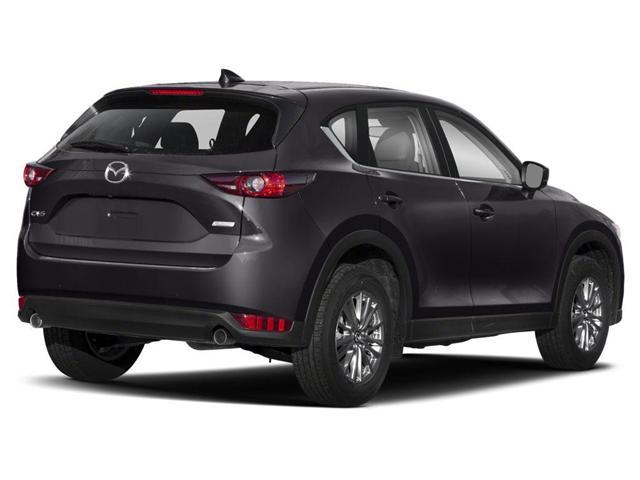 2019 Mazda CX-5 GS (Stk: H1758) in Calgary - Image 4 of 10