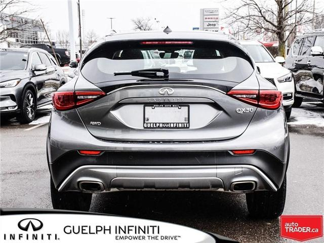2017 Infiniti QX30 Base (Stk: I6694A) in Guelph - Image 5 of 25