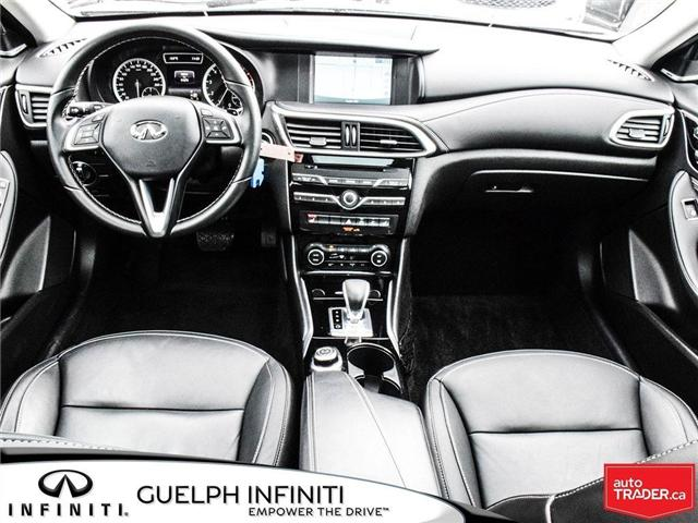 2017 Infiniti QX30 Base (Stk: I6694A) in Guelph - Image 15 of 25