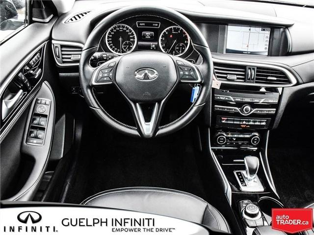 2017 Infiniti QX30 Base (Stk: I6694A) in Guelph - Image 16 of 25