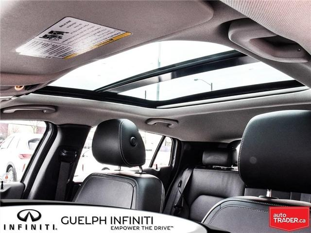 2017 Infiniti QX30 Base (Stk: I6694A) in Guelph - Image 17 of 25