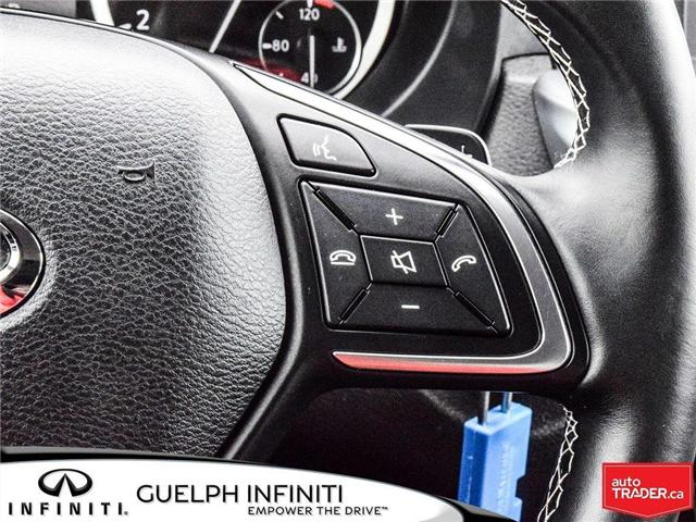 2017 Infiniti QX30 Base (Stk: I6694A) in Guelph - Image 20 of 25