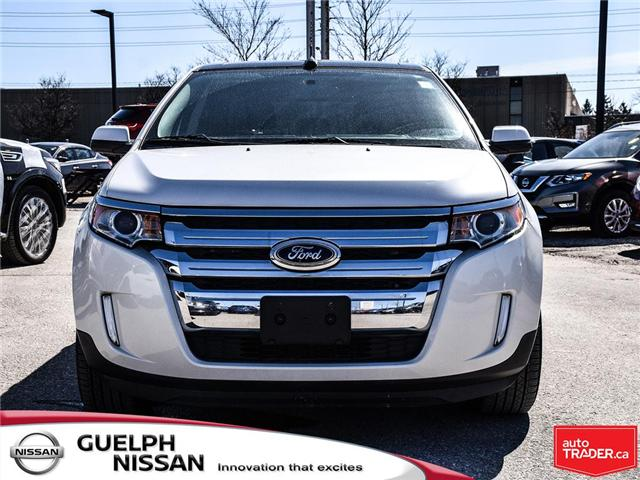 2013 Ford Edge SEL (Stk: UP13555A) in Guelph - Image 2 of 24
