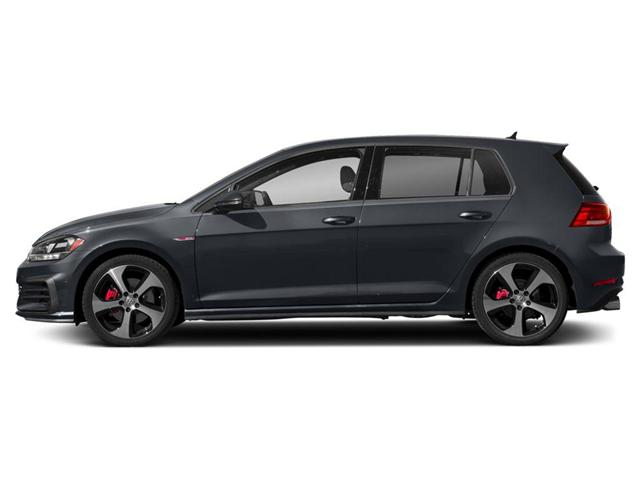 2019 Volkswagen Golf GTI 5-Door Autobahn (Stk: VWUV0253) in Richmond - Image 2 of 9