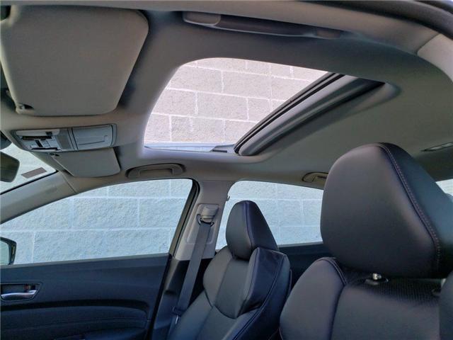 2017 Acura TLX Base (Stk: HA036A) in Kingston - Image 12 of 30