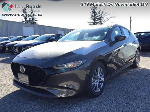 2019 Mazda Mazda3 GS (Stk: 40951) in Newmarket - Image 1 of 19