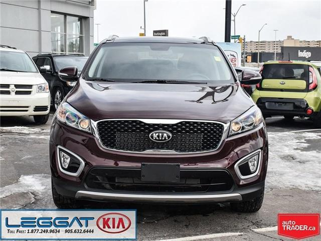 2018 Kia Sorento  (Stk: 907088A) in Burlington - Image 2 of 23