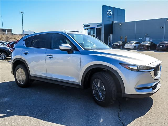 2019 Mazda CX-5 GS (Stk: M6443) in Waterloo - Image 3 of 17