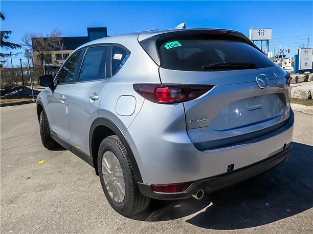 2019 Mazda CX-5 GS (Stk: M6443) in Waterloo - Image 7 of 17