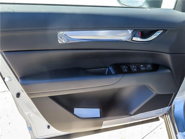 2019 Mazda CX-5 GS (Stk: M6443) in Waterloo - Image 9 of 17
