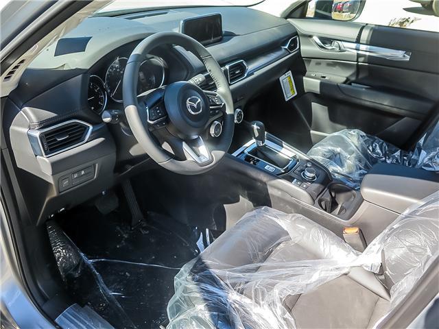 2019 Mazda CX-5 GS (Stk: M6443) in Waterloo - Image 10 of 17