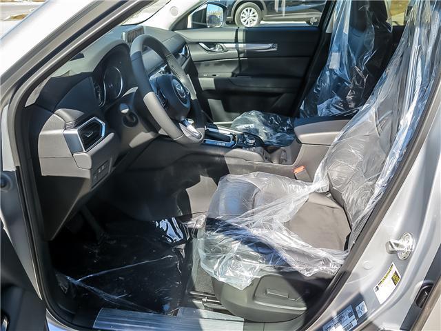 2019 Mazda CX-5 GS (Stk: M6443) in Waterloo - Image 11 of 17