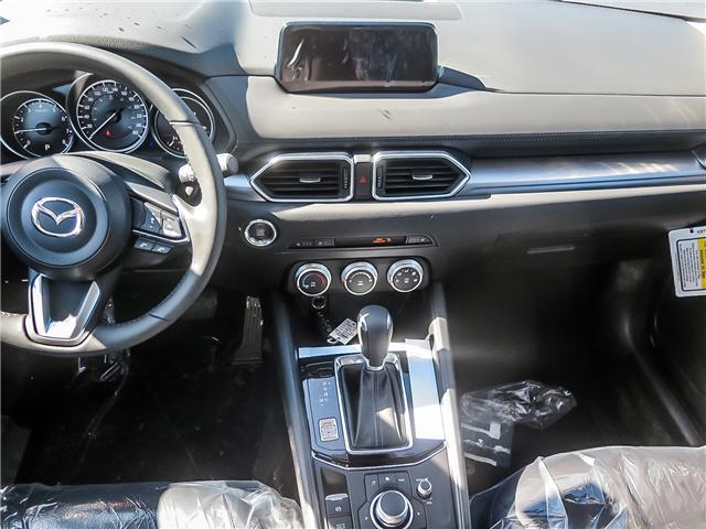 2019 Mazda CX-5 GS (Stk: M6443) in Waterloo - Image 14 of 17