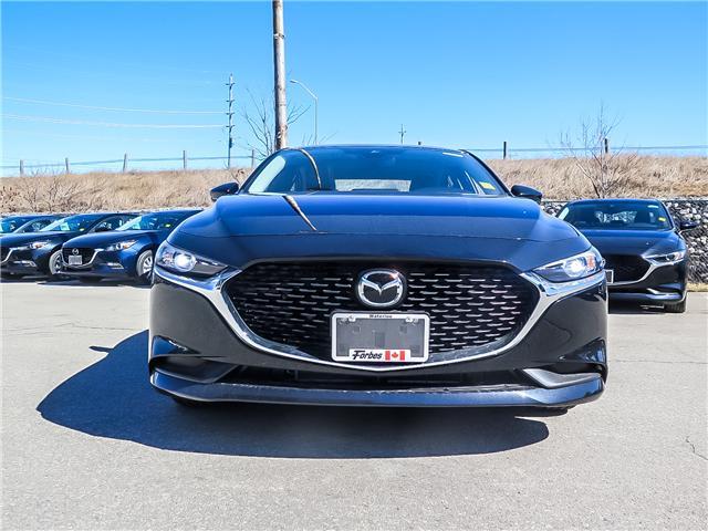 2019 Mazda Mazda3 GS (Stk: A6507) in Waterloo - Image 2 of 18