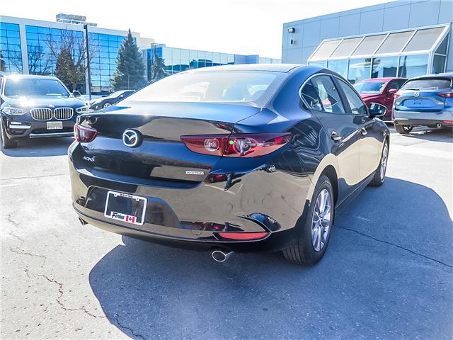 2019 Mazda Mazda3 GS (Stk: A6507) in Waterloo - Image 5 of 18