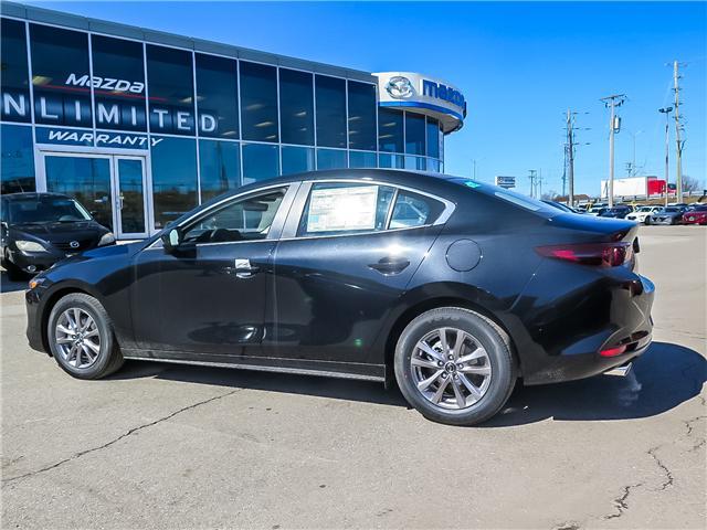 2019 Mazda Mazda3 GS (Stk: A6507) in Waterloo - Image 7 of 18