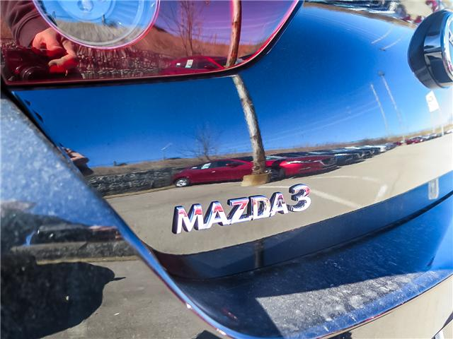 2019 Mazda Mazda3 GS (Stk: A6507) in Waterloo - Image 16 of 18