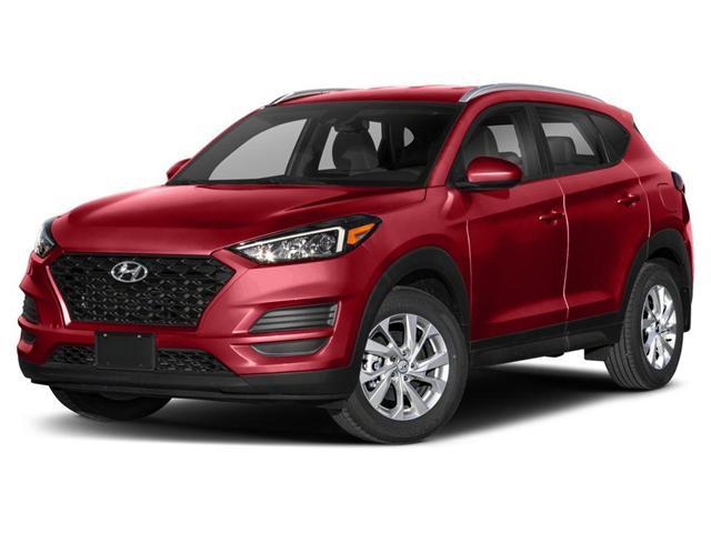 2019 Hyundai Tucson Preferred (Stk: 28651) in Scarborough - Image 1 of 9