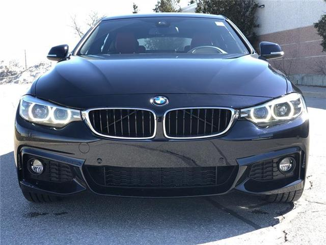 2019 BMW 430i xDrive Gran Coupe  (Stk: B19088) in Barrie - Image 3 of 19