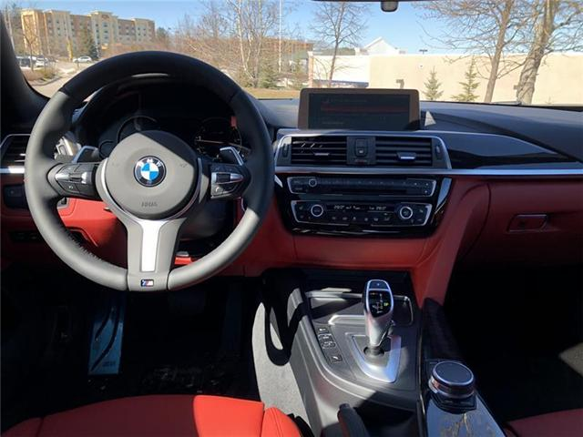 2019 BMW 430i xDrive Gran Coupe  (Stk: B19088) in Barrie - Image 17 of 19