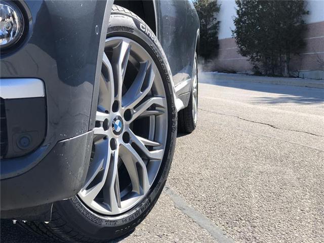 2019 BMW X1 xDrive28i (Stk: B19089) in Barrie - Image 2 of 20