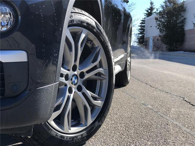 2019 BMW X1 xDrive28i (Stk: B19098) in Barrie - Image 2 of 19