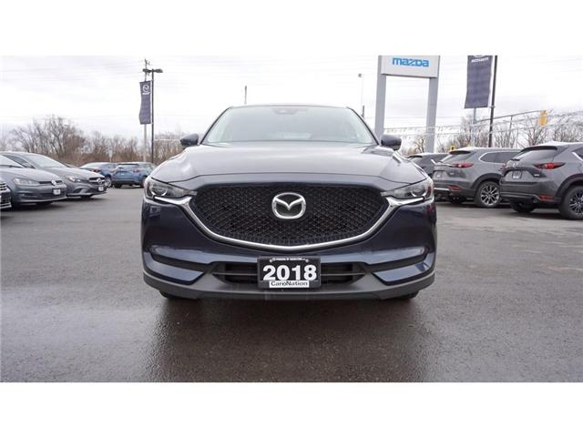 2018 Mazda CX-5 GS (Stk: HR725) in Hamilton - Image 3 of 36