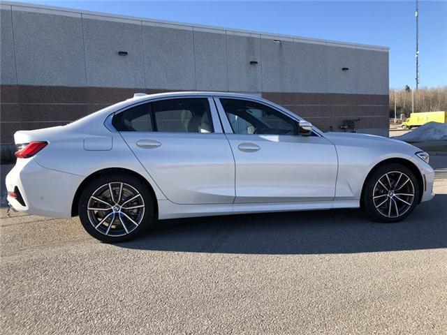 2019 BMW 330i xDrive (Stk: B19135) in Barrie - Image 9 of 20