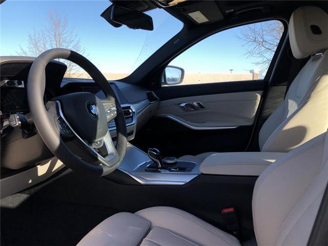 2019 BMW 330i xDrive (Stk: B19135) in Barrie - Image 10 of 20