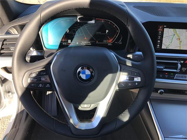 2019 BMW 330i xDrive (Stk: B19135) in Barrie - Image 12 of 20