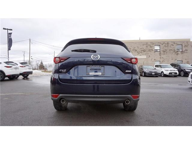 2018 Mazda CX-5 GS (Stk: HR725) in Hamilton - Image 7 of 36