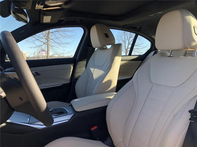 2019 BMW 330i xDrive (Stk: B19135) in Barrie - Image 15 of 20