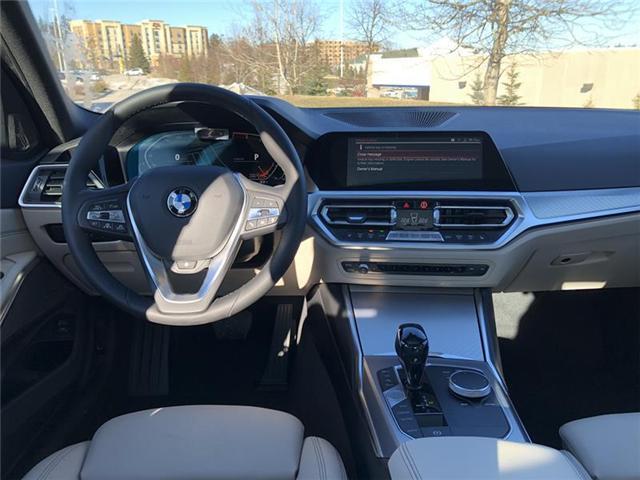 2019 BMW 330i xDrive (Stk: B19135) in Barrie - Image 19 of 20