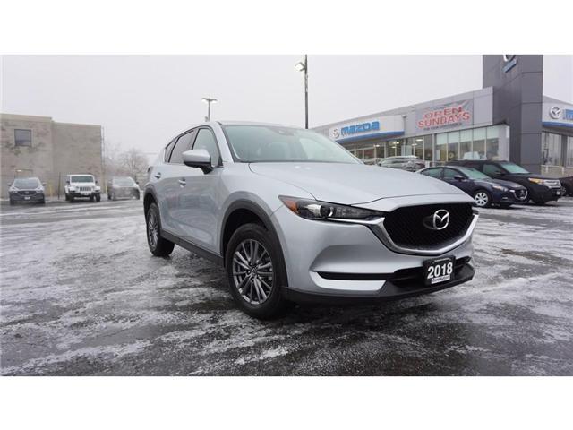 2018 Mazda CX-5 GS (Stk: HR746) in Hamilton - Image 2 of 37