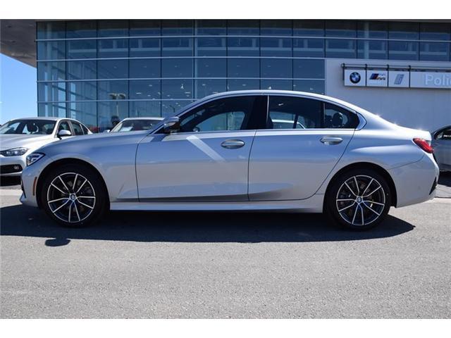 2019 BMW 330i xDrive (Stk: 9J79167) in Brampton - Image 2 of 12