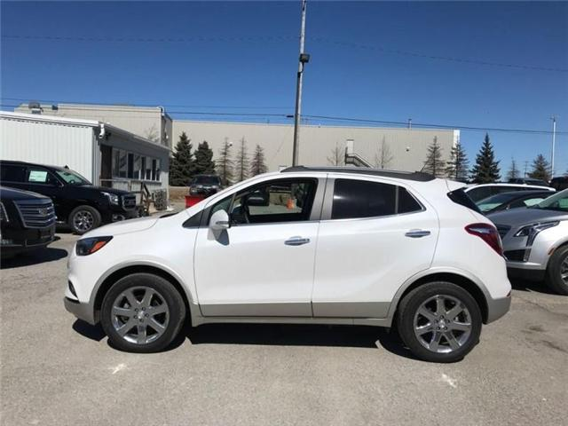 2019 Buick Encore Essence (Stk: B717059) in Newmarket - Image 2 of 20