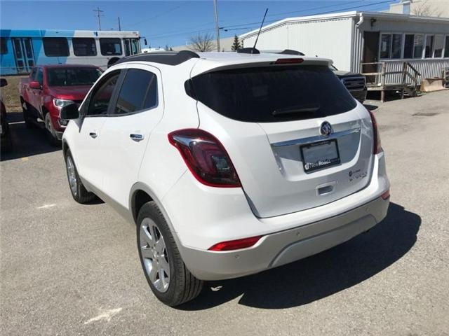 2019 Buick Encore Essence (Stk: B717059) in Newmarket - Image 3 of 20