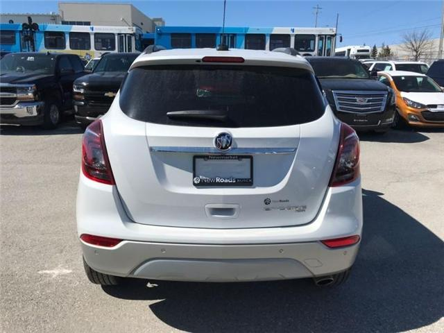 2019 Buick Encore Essence (Stk: B717059) in Newmarket - Image 4 of 20