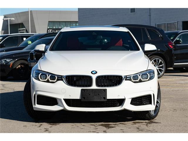 2019 BMW 440i xDrive Gran Coupe  (Stk: 41032) in Ajax - Image 2 of 22