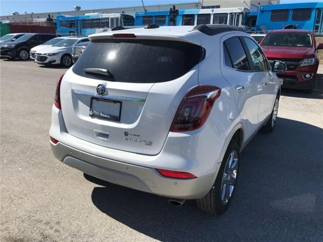2019 Buick Encore Essence (Stk: B717059) in Newmarket - Image 5 of 20